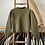 Thumbnail: True Vintage 1960s Military Wool Knit Sweater XS/S