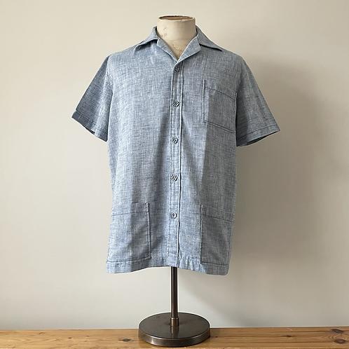 """True Vintage 1970s St.Michael Shirt M- L 40"""""""