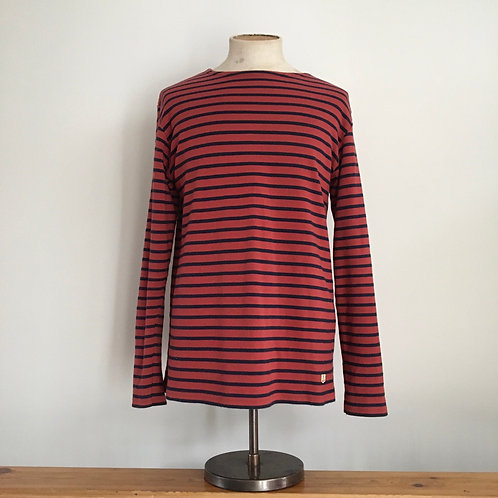 Armor Lux Authentic French Breton Top L/XL