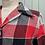 Thumbnail: True Vintage 1950s USA Pendleton 49er Check Wool Jacket M- L