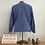 Thumbnail: True Vintage 1950s French Workwear Jacket M