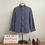 Thumbnail: Vintage European Slub Cotton Workwear Jacket M