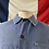 Thumbnail: True Vintage 1940s/50s French Le Pelerin Faded & Darned Workwear Jacket S- M