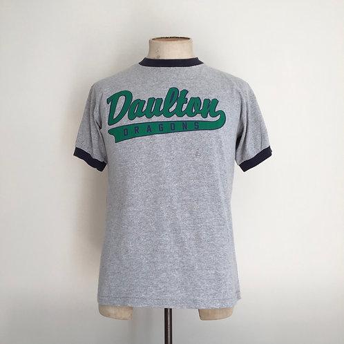 Vintage Daulton Dragons USA Tee- Shirt M