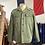 Thumbnail: Vintage Military Jacket L