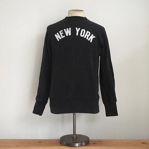 True Vintage 1970s New York Champion Sweatshirt M