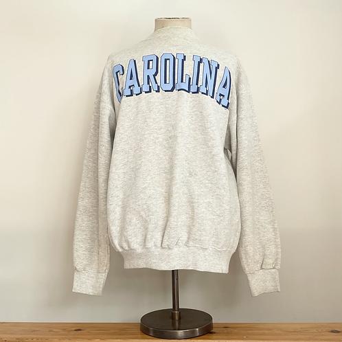True Vintage USA Carolina Tultex Sweatshirt XL
