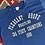 Thumbnail: True Vintage USA 1986 Pleasant Grove Wrestling Tee- Shirt XS S