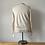 Thumbnail: True Vintage 1960s Knit Polo Top M- L