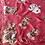Thumbnail: True Vintage 1950s Novelty Print Dog Scarf