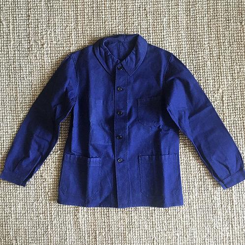 True Vintage 1950s Le Laborieux WorkwearJacket M