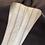 "Thumbnail: Vintage Cinch Back Brown Waistcoat S- M 38"""
