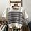 Thumbnail: Vintage 1940s Style Rocket Originals Knit Sweater UK8 10