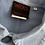 Thumbnail: Vintage Style French Vétra Cotton Workwear Jacket L 42