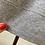 Thumbnail: Vintage Fruit of the Loom Easy to Wear Grey Marl Blank Sweatshirt M