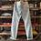 """Thumbnail: True Vintage Levis 501 Denim Jeans W29"""" L34"""""""