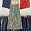 Thumbnail: True Vintage 1960s Floral Shift Dress UK12