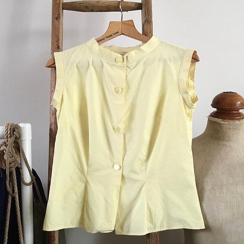 True Vintage 1950s/60s St. Michael Shirt UK10- 12