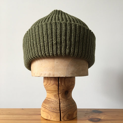 US Military Watch Cap/ Olive