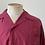 Thumbnail: Vintage Embroidered Guayabera Shirt XL