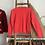 Thumbnail: True Vintage 1960s Deadstock Lambswool Angora Knit Sweater UK8 10 12