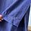 Thumbnail: True Vintage 1980s Artist's Workwear Smock S