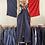 Thumbnail: True Vintage Workwear Dungarees M