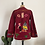 Thumbnail: True Vintage 1950s Mexican Tourist Jacket XS/S
