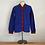 Thumbnail: True Vintage USA 1950s Imperial Varsity Award Cardigan S M