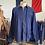 Thumbnail: Vintage Vietnamese Toncontap Cotton Workwear Jacket XXL