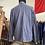 Thumbnail: Vintage Slub Cotton Workwear Jacket L XL