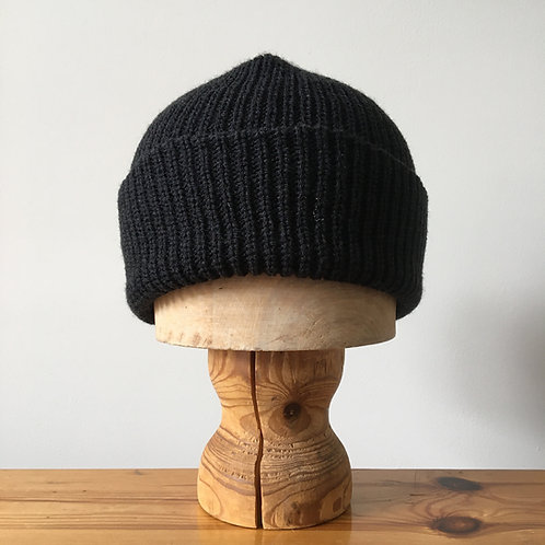 US Military Watch Cap/ Black