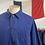 Thumbnail: Vintage German Herringbone Cotton Workwear Jacket M