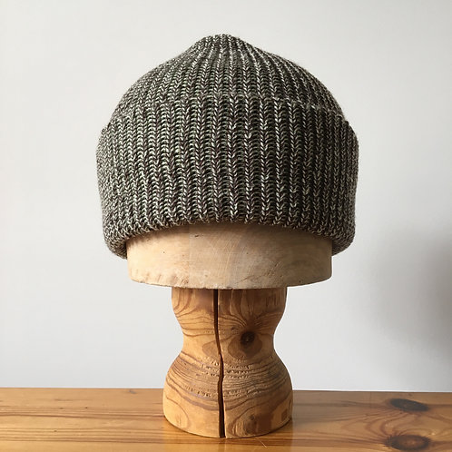 US Military Watch Cap / Oatmeal