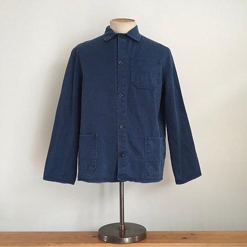 Vintage European Workwear Jacket L