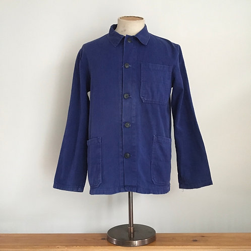 Vintage European Workwear Jacket L