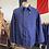 Thumbnail: Vintage German Sanfor Herringbone Cotton Workwear Jacket M