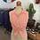 Thumbnail: Vintage 1950s/60s Style Handmade Gingham Shirt UK10 12