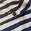 Thumbnail: True Vintage 1950s/60s USA Murray Millman California Halterneck UK8 10