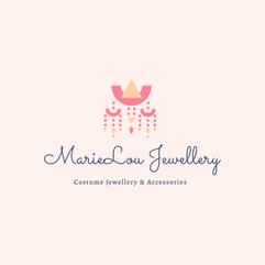 MarieLou Jewellery Costume Jewelry