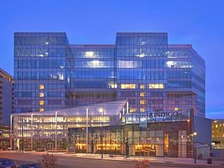 Hotel Highlight: Hotel Indigo Denver