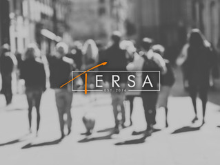 Welcome To The Tersa Blog