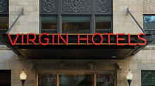 Hotel Highlight: Virgin Chicago