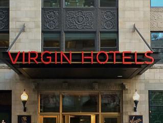 Hotel Highlight: Virgin Chicago
