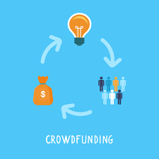 Crowdfunding with IndieGoGo