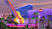 Hotel Highlight: Hard Rock Las Vegas