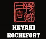 Wok Keyaki logo