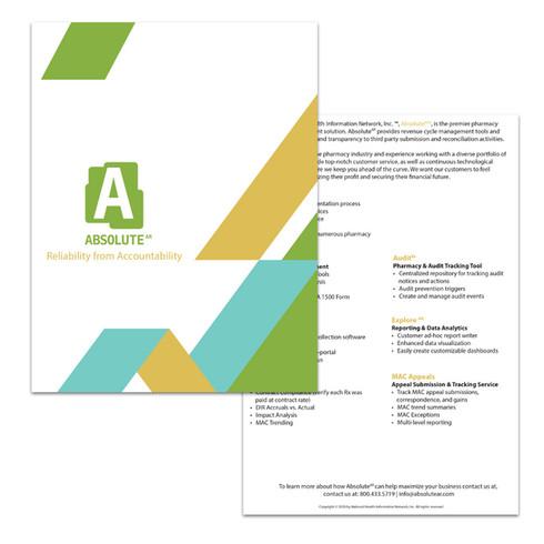 Absolute AR Brochure