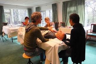 Cranio acraal behandeling Groninge, Canio Scraal Groningen, Holistsche Praktijk de Roos, Groningen, Cranio, Sacraal