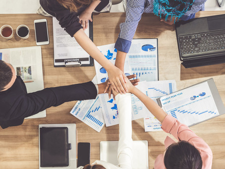 10 Ways to Win over Your People in the Race for Digital Excellence